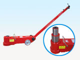 100ton Air Hydraulic Jack / Hydraulic Jacks with Competitive Price