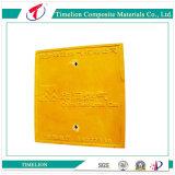 Custom Square Manhole Cover and Frame Telecom and Carriageway