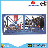 Power Plant Industrial Washing Machines for Sale (L0055)