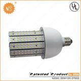 VDE TUV 360 Degree 30W E40 LED Street Lamp