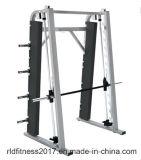 Bodybuilding Exercise Smith Machine, Fitness Gym Club Equipment