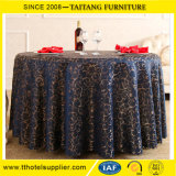 Wedding Banquet Fantastic Round Table Cloth for Party
