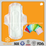 Wholesale 245mm Ultra Thin Hot Breathable Anion Sanitary Pad