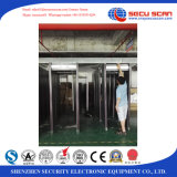 33 Multi-Zones Security Walk Through Gate/Scanner for Meeting Room, Police