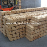 China Refractory Sleeve Brick for Casting Steel Industry