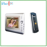 Color Door Video Intercom 7inch for Villa