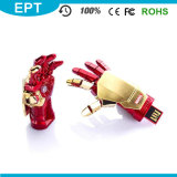 Wholesale Iron Man Hand USB Pendrive for Promotional Gifts (EG196)