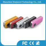 Popular Design Low Price Power Bank with Power Instruction 5600mha