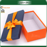 High Quality Promotion Offset Printing Rectangle Gift Box