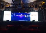 P4 Indoor LED Screen for Advertising