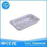 Aluminium Foil Container for Fast Food