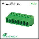 3.81mm Pitch Male Connector
