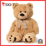 Promotion Gift Christmas Teddy Bear Soft Stuffed Animal Kids Plush Toy