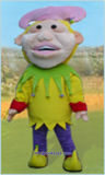 Brend New Inflatable Costume Cartoon for Indoor or Outdoor Use (A889)