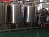 CIP Cleaning in- Place System for Beverage and Juice, CIP Cleaning System