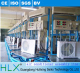 Air Conditioner Assembly Line in China Factory