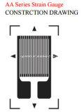Force Sensor Strain Gauge / Metal Foil Strain Gauges AA