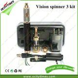 Ocitytimes Amazing 1600mAh Vision Spinner 3 Starter Kit Electronic Cigarette
