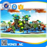Funny Lovery Outdoor Playground Children Plastic Toy