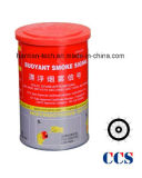 Buoyant Emergency Smoke Signal