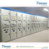 13.8kv KYN28A Vcb Panel Air Insulated Switchgear