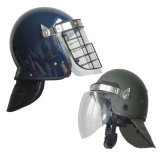 Police Riot Helmet for Anti Riot
