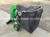 Universal 5.5HP/6.5HP Gas Engine Powered Leaf Blower/ Leaf Vacuum Blower/Thrower CE.