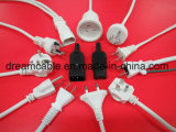 Offer All Countries Power Plugs AC Power Cord