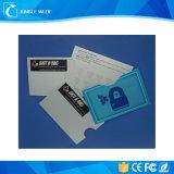 on Promotion Aluminum Foil Paper Custom Security