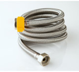 Aluminium Wire Knitted Hose