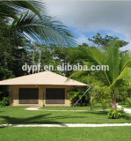 Popular Luxury Hotel Tent Resort Tent Factory Price