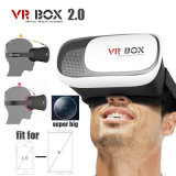 Google Cardboard Vr Box Virtual Reality 3D Glasses Headset