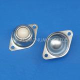 China Universal Plastic Ball Wheel for Aluminum Profile