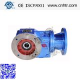 Hft Hkf Output Hollow Flange Helical Bevel Gear Box