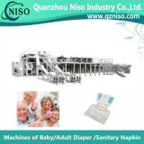 High Efficient Adult Diaper Machine with Ce (CNK300-SV)