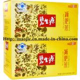 100% Natural Health Food Slimming Tea & Herbal Weight Loss Slimming Tea (MJ-ST5)