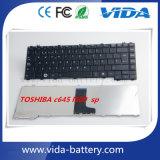 Noteboook Keyboard for Toshiba Kid L630 L640 C600d L700 L645 L730 Sp Version