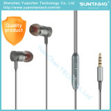 3.5mm in-Ear Earphone Earbuds HiFi Wired Earphone for Samsung iPhone