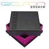 Paper Board Gift Packaging Jewellery Box Printing