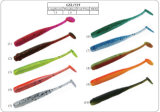Soft Fishing Tail Bait Lure