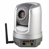 800tvl Security Camera, 27X Zoom IR Dome CCTV CCD/CMOS IP Camera (IP-129HW)