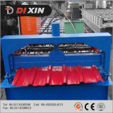 Galvanized Steel Roofing Corrugated Sheet Cold Roll Forming Machine Manufacture Roll Forming Machine Used for Corrugated Roofing