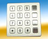 4*4 16key Flat Keypad K7 USB Keypad