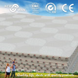 PVC Gypsum Suspended Ceiling Tiles for Decoration Material (NGCT-1128)