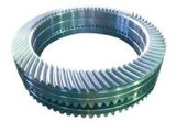 High Performance Hobbning Big Gears Manufacture by Factory