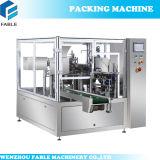 Pre-Made Bags Automatic Liquid Filling Sealing Machine (FA8-200-L)