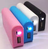 Power Bank for Smart Phone with LED Light