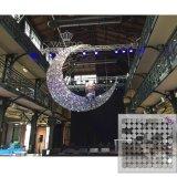 Shimmer Discs Decoration for Event Background