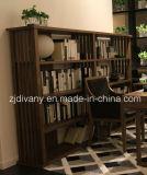 Divany New Classics Solid Wood Bookshelf (SG-06)