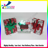 Christmas Gift Packing Box Paper Bag